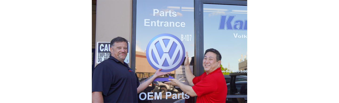 Auto Parts Department in Kihei, HI, Serving Kahului Drivers