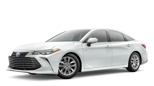 2021 Toyota Avalon XLE Hybrid