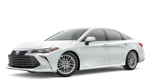 2021 Toyota Avalon Limited Hybrid