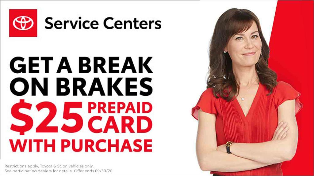 Toyota Break Special