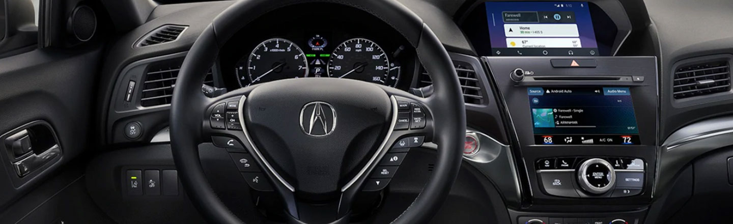 Acura Advance Package Vs. Technology Package