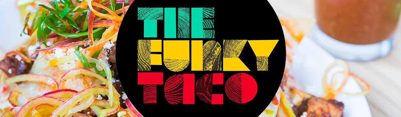 The Funky Taco Logo