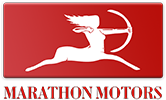 Marathon Motors Inc logo
