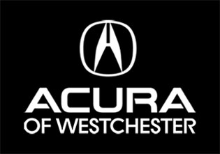 acura of westchester logo