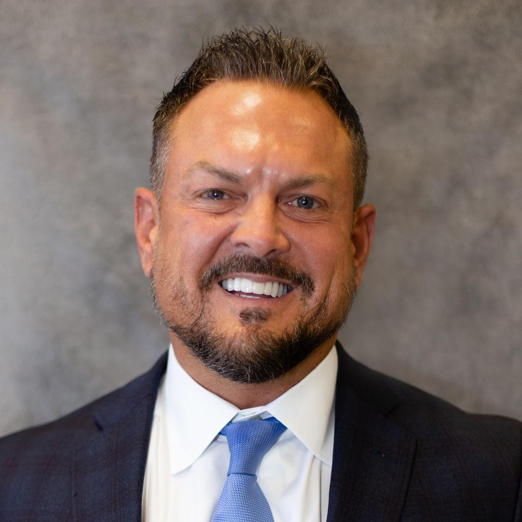 Mark  Santos   Bio Image