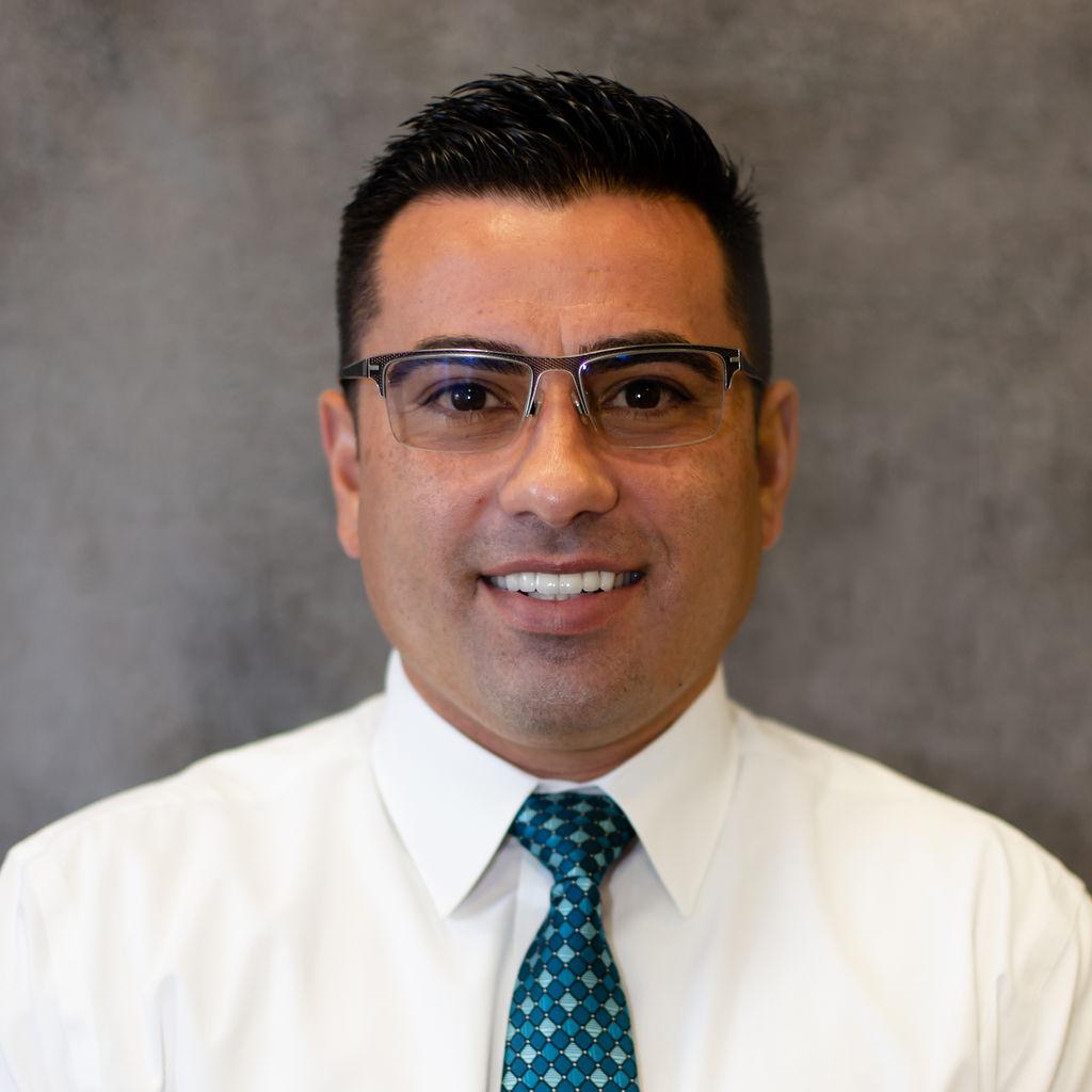 Jesse  Martinez Bio Image
