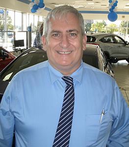 Anthony McNamara Bio Image