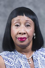 Judy  Bio Image