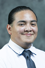 Hector Perez Bio Image