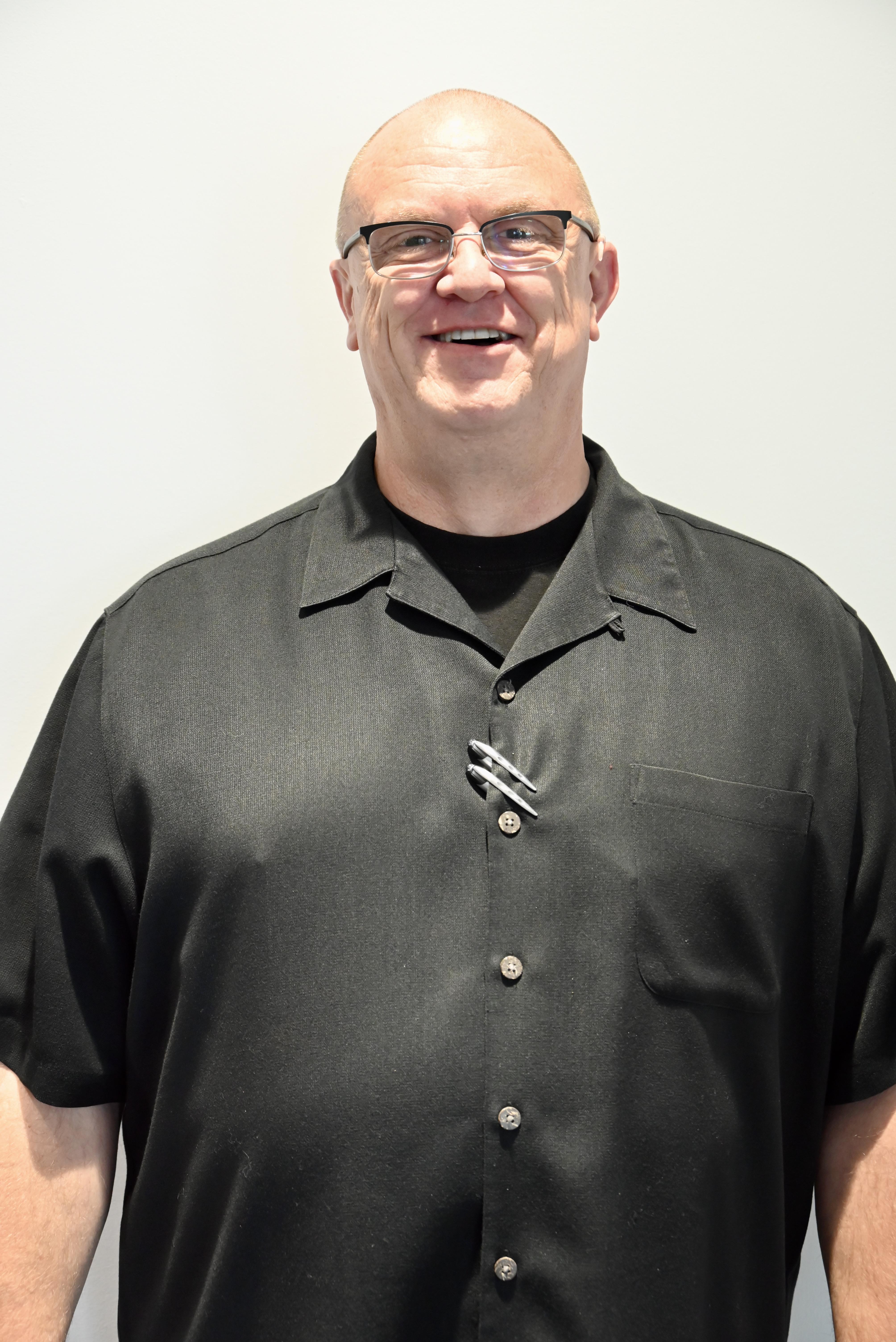Jim Bishop Bio Image