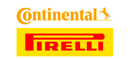 Continental and Pirelli Instant Rebate