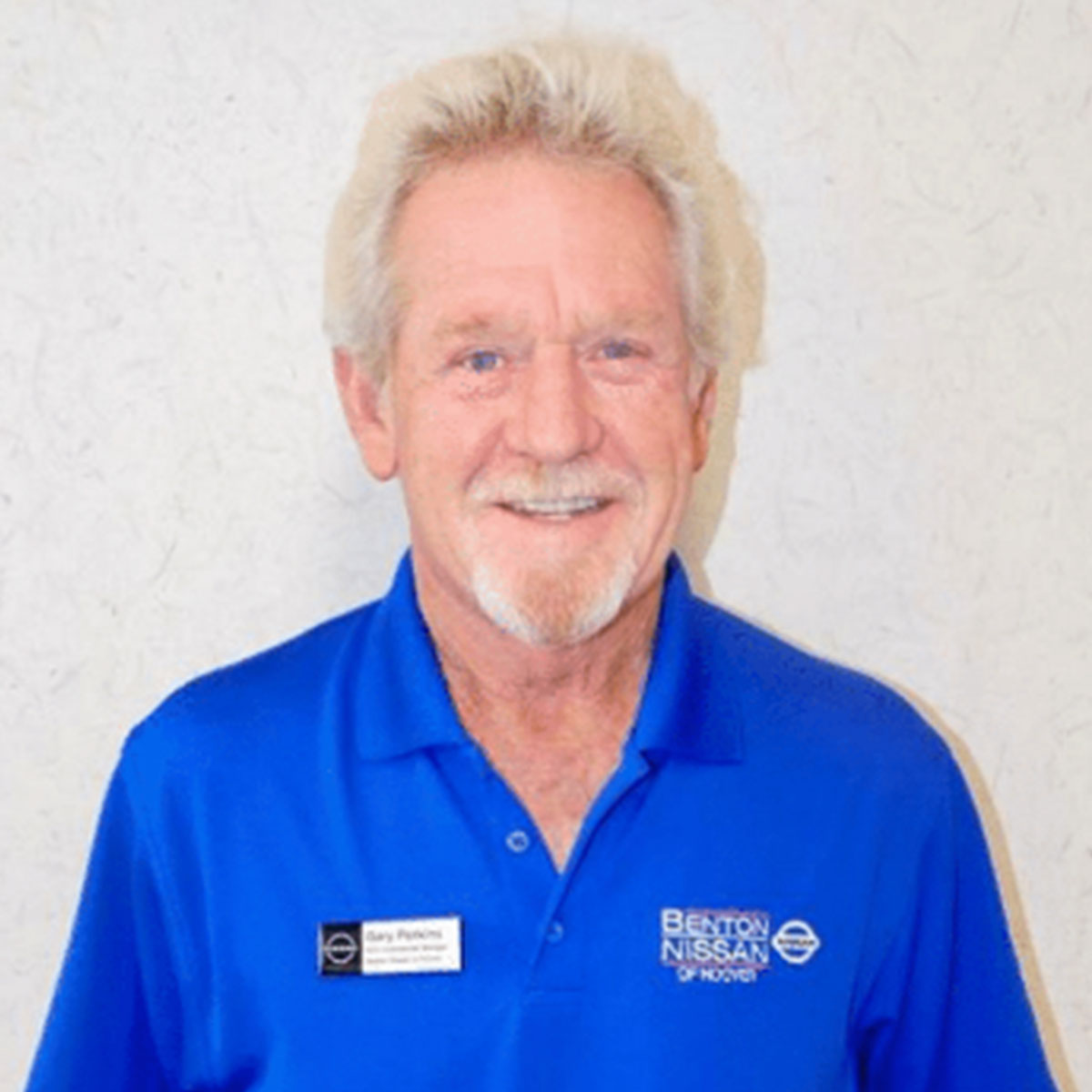Gary Perkins Bio Image