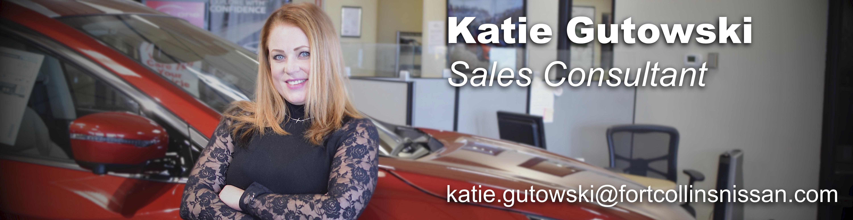 Katie Gutowski
