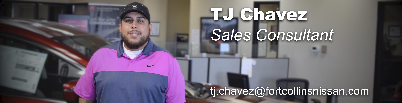 TJ Chavez