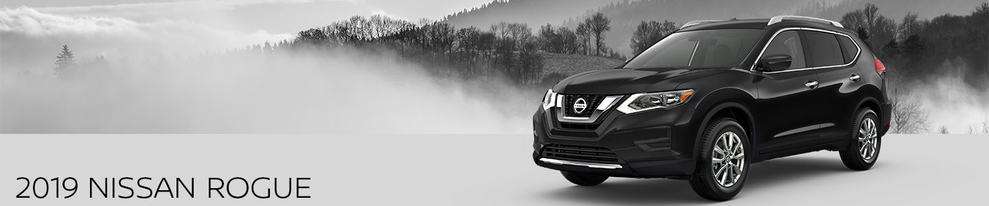 2019 Nissan Rogue for sale near Tri-Cities, WA