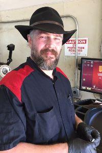 Jim Irby Bio Image