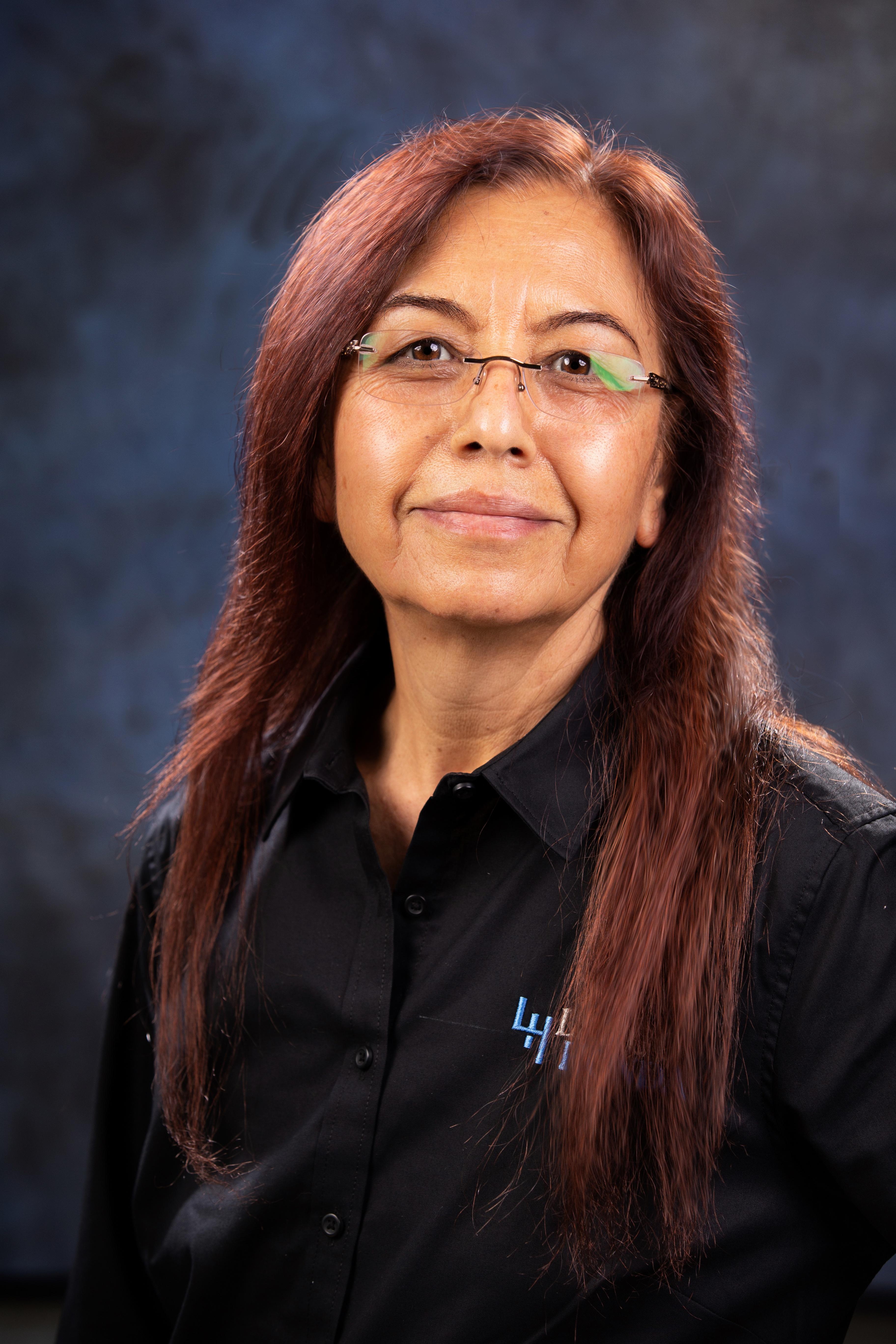 Sheena  Sanchez Bio Image