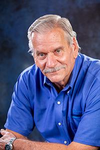 John Foresman Bio Image