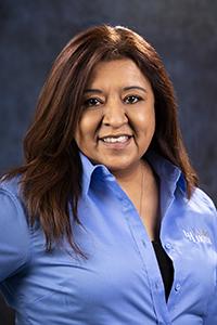 Mary Juarez Bio Image