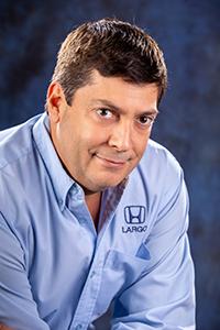 Victor Kyrr Bio Image