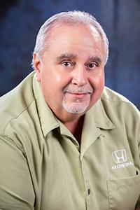 Jorge Santiesteban Bio Image