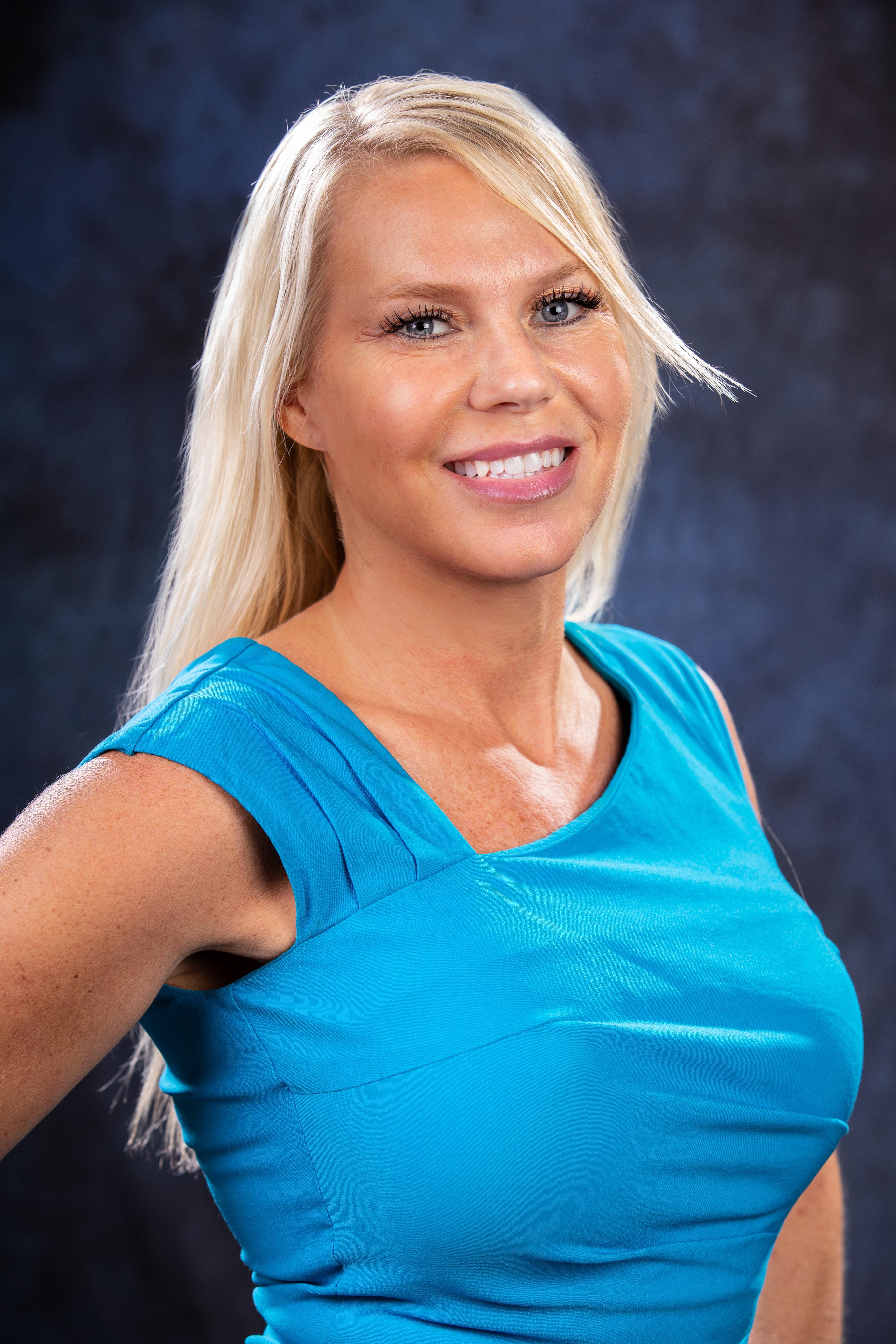 Jessica Gasper Bio Image