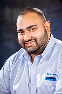Ansar Rahaman Bio Image