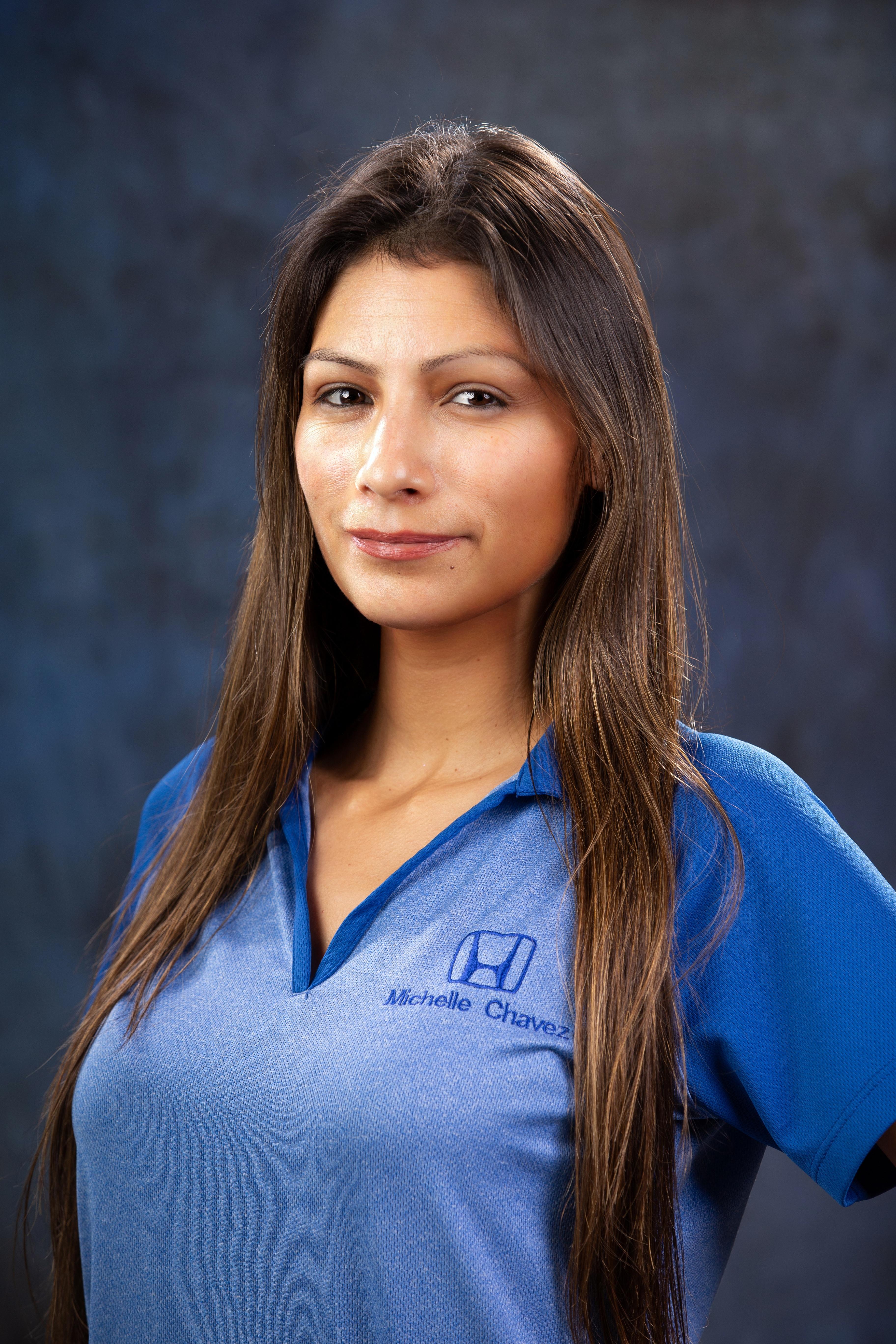 Michelle Chavez Bio Image