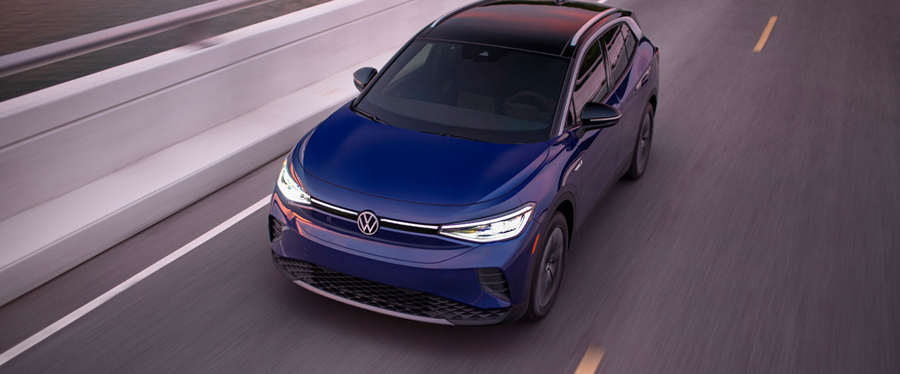 Uncover the All-New, All-Electric Volkswagen ID.4 in Kihei, HI