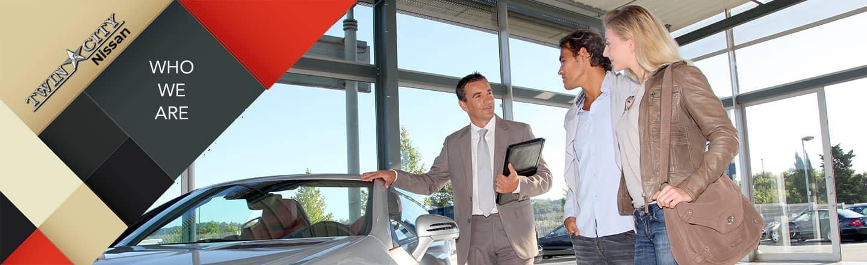 New & Used Nissan Dealership in Port Arthur, Texas