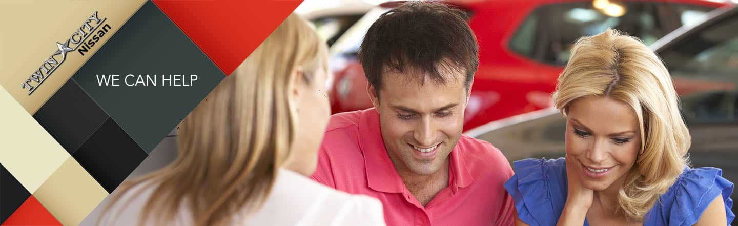 Bad Credit Car Loans For Nissan Vehicles Near Beaumont And Nederland, TX
