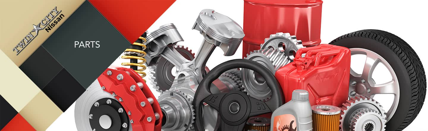 Order Genuine Parts near Beaumont, Texas