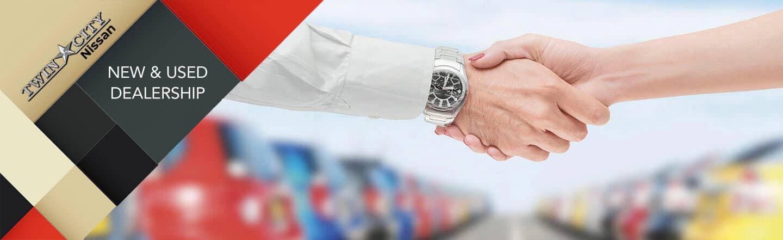 New & Used Car Dealership Serving Nederland, TX