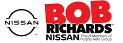 Bob Richards Nissan logo