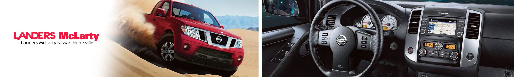 Our Alabama Nissan Dealer Has The Powerful and Capable 2020 Frontier