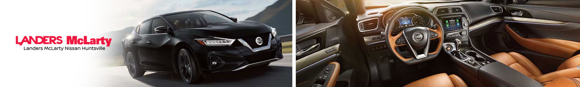 Our Alabama Nissan Dealer Has The Highly-Anticipated 2020 Maxima