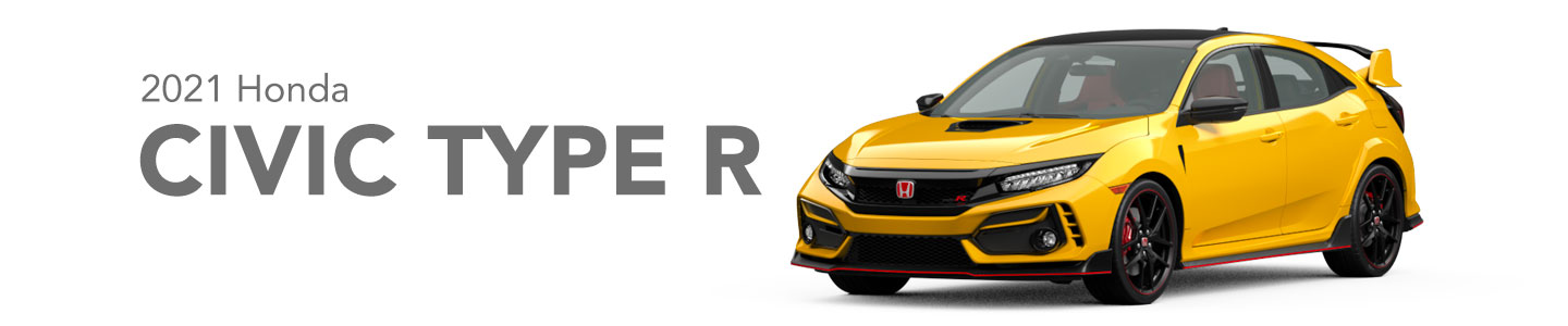 2021 Honda Civic Type R For Sale In Southwest Florida