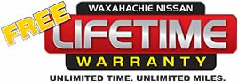 FREE PRO CERTIFIED LIFETIME LIMITED WARRANTY