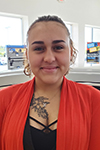 Kirston Locklear Bio Image