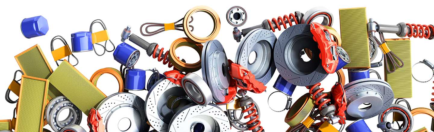 Order Toyota Auto Parts from Four Stars Toyota in Altus, OK