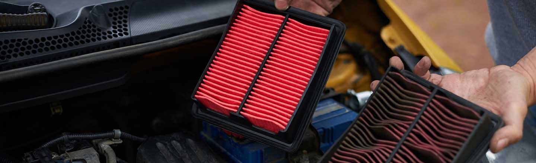 Engine Air Filter Service & Installation in Altus, Oklahoma