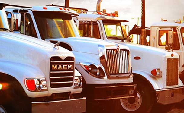 Truck Talk blog at Apex Equipment