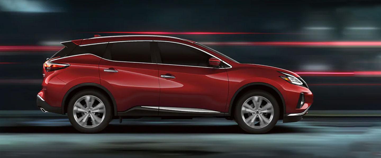 Premier Nissan of Metarie 2020 Nissan Murano