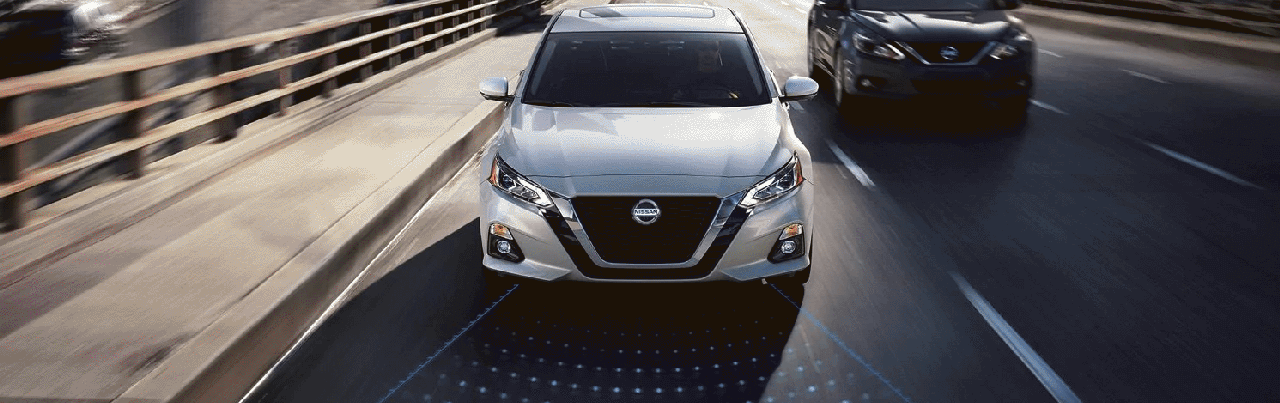 What is Nissan Intelligent Mobility? | Premier Nissan of San Jose