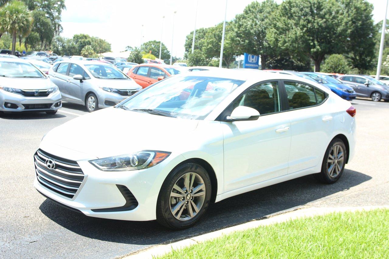 2018 Hyundai Elantra SEL 2.0L Alabama