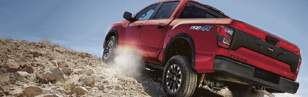 Thinking of the 2021 Nissan Titan? | Premier Nissan of Fremont