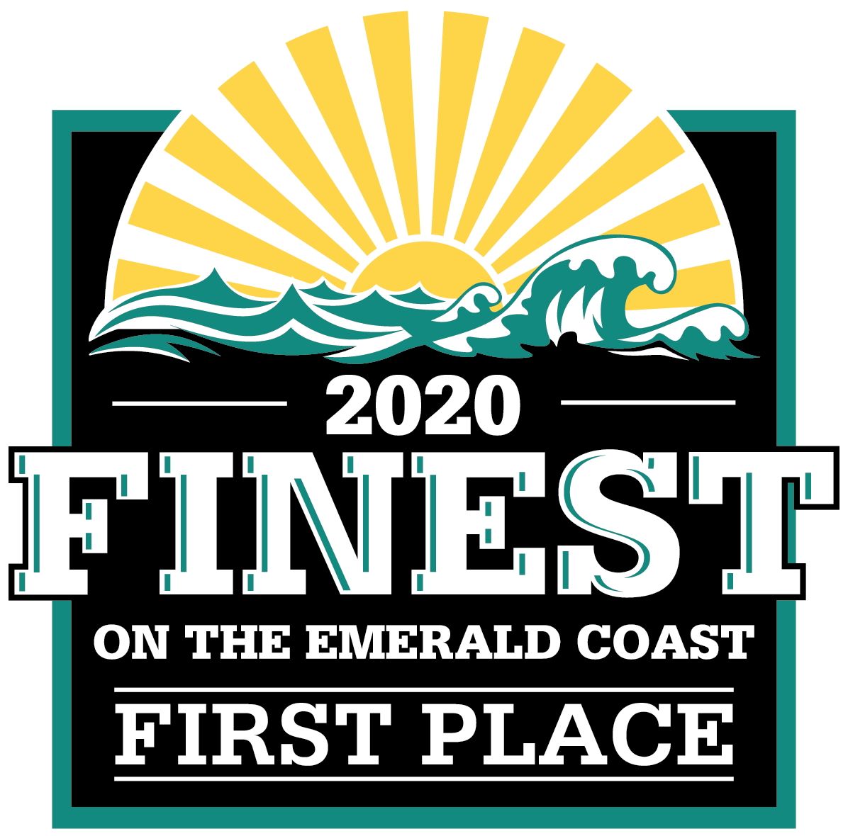 Finest First Place 2020