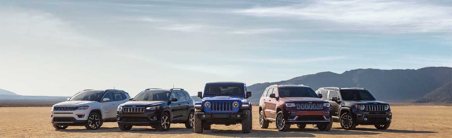 Used SUVs for Sale in Victorville, near Apple Valley, CA
