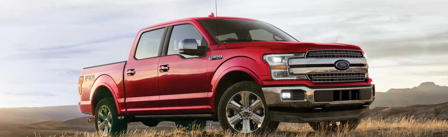 Used Trucks for Sale in Victorville, near Apple Valley, CA
