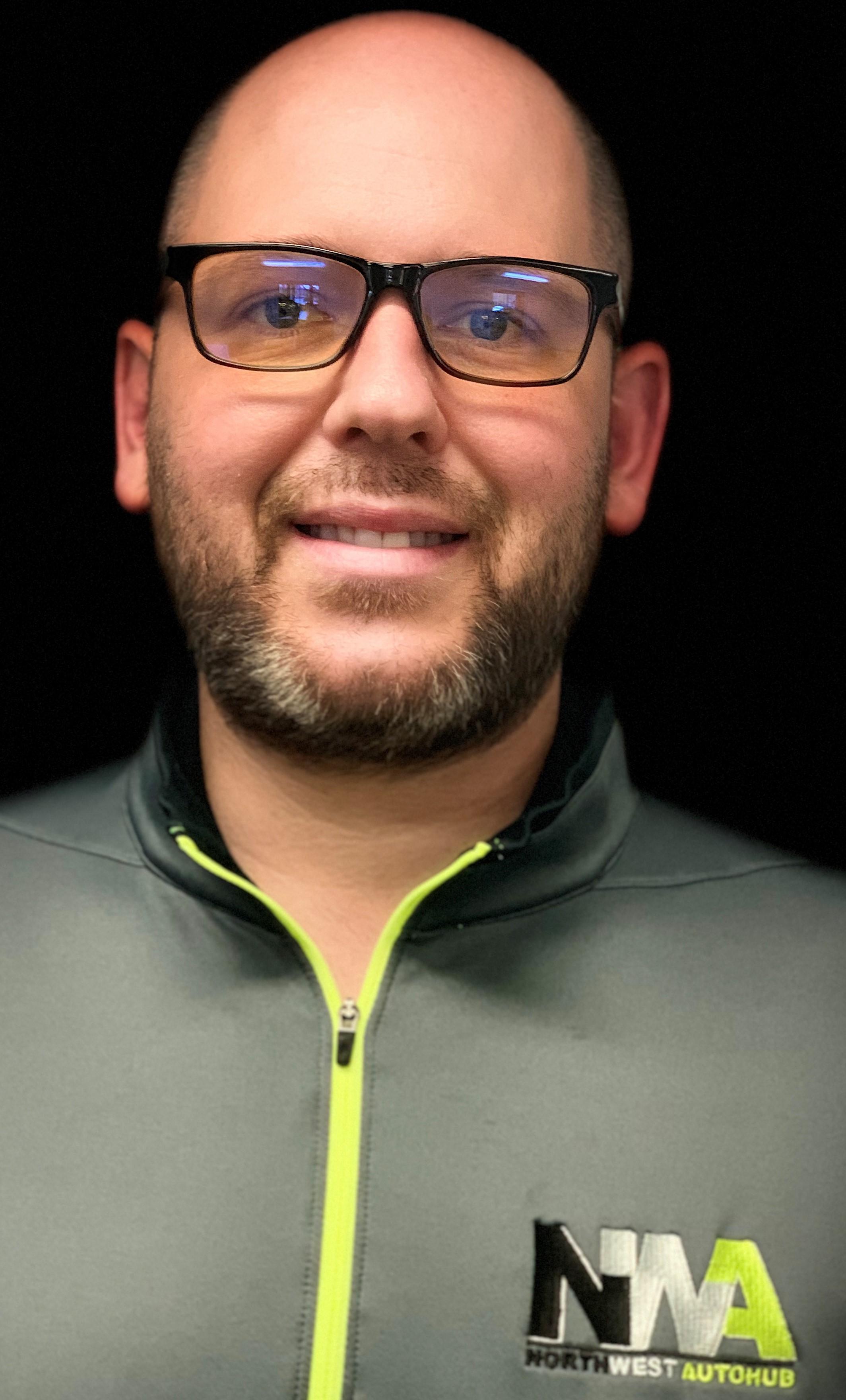 Justin Harpham Bio Image